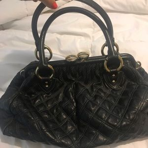 Marc Jacobs Leather quilted bag